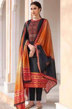 Mumtaz Arts Arsh Salwar Suit Wholesale Catalog 10 Pcs