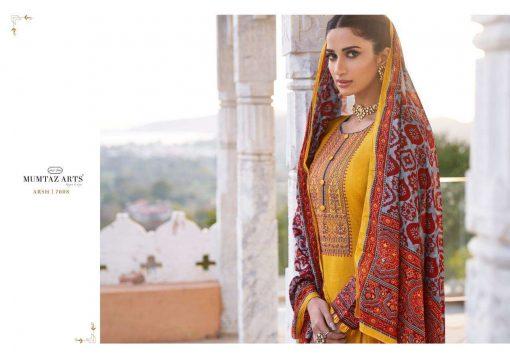 Mumtaz Arts Arsh Salwar Suit Wholesale Catalog 10 Pcs 9 510x359 - Mumtaz Arts Arsh Salwar Suit Wholesale Catalog 10 Pcs