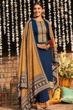 Mumtaz Arts Jash E Bandhani Hitlist NX Salwar Suit Wholesale Catalog 2 Pcs
