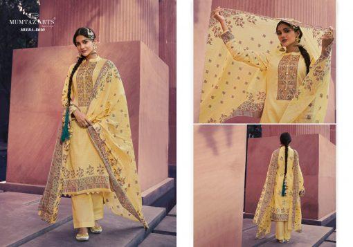 Mumtaz Arts Meera Kani Salwar Suit Wholesale Catalog 10 Pcs 1 510x357 - Mumtaz Arts Meera Kani Salwar Suit Wholesale Catalog 10 Pcs