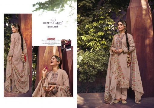 Mumtaz Arts Meera Kani Salwar Suit Wholesale Catalog 10 Pcs 10 510x357 - Mumtaz Arts Meera Kani Salwar Suit Wholesale Catalog 10 Pcs