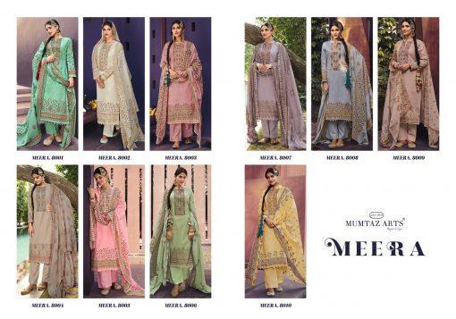 Mumtaz Arts Meera Kani Salwar Suit Wholesale Catalog 10 Pcs 11 510x357 - Mumtaz Arts Meera Kani Salwar Suit Wholesale Catalog 10 Pcs