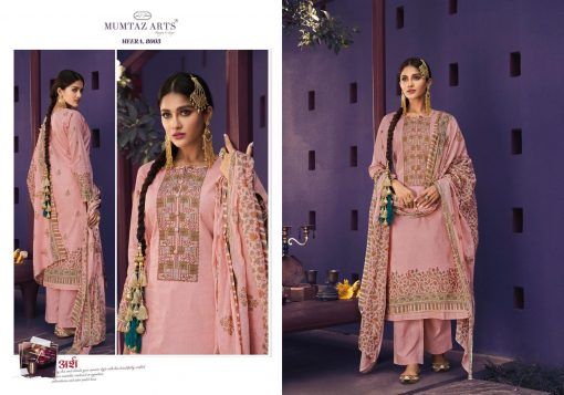 Mumtaz Arts Meera Kani Salwar Suit Wholesale Catalog 10 Pcs 3 510x357 - Mumtaz Arts Meera Kani Salwar Suit Wholesale Catalog 10 Pcs