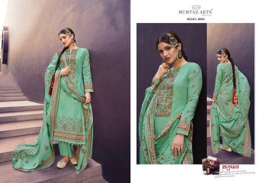 Mumtaz Arts Meera Kani Salwar Suit Wholesale Catalog 10 Pcs 5 510x357 - Mumtaz Arts Meera Kani Salwar Suit Wholesale Catalog 10 Pcs