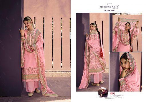 Mumtaz Arts Meera Kani Salwar Suit Wholesale Catalog 10 Pcs 8 510x357 - Mumtaz Arts Meera Kani Salwar Suit Wholesale Catalog 10 Pcs