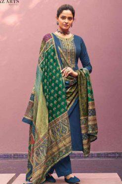 Mumtaz Arts Naadirah Hit Design Salwar Suit Wholesale Catalog 2 Pcs