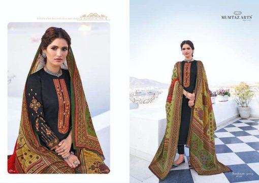 Mumtaz Arts Rushaan Hit List Salwar Suit Wholesale Catalog 4 Pcs 3 510x360 - Mumtaz Arts Rushaan Hit List Salwar Suit Wholesale Catalog 4 Pcs