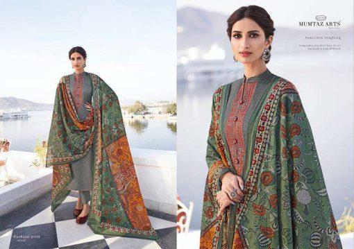 Mumtaz Arts Rushaan Hit List Salwar Suit Wholesale Catalog 4 Pcs 5 510x359 - Mumtaz Arts Rushaan Hit List Salwar Suit Wholesale Catalog 4 Pcs