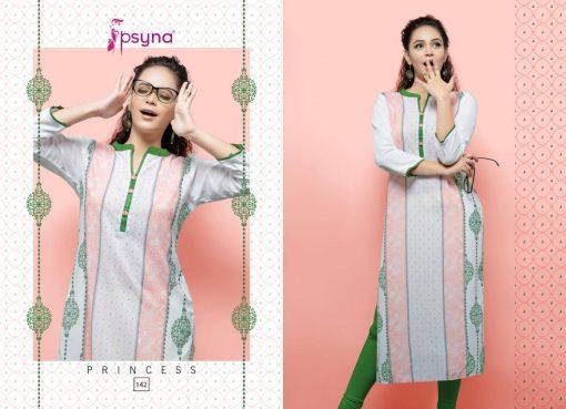 Psyna Princess Vol 14 Kurti Wholesale Catalog 6 Pcs 7 510x369 - Psyna Princess Vol 14 Kurti Wholesale Catalog 6 Pcs