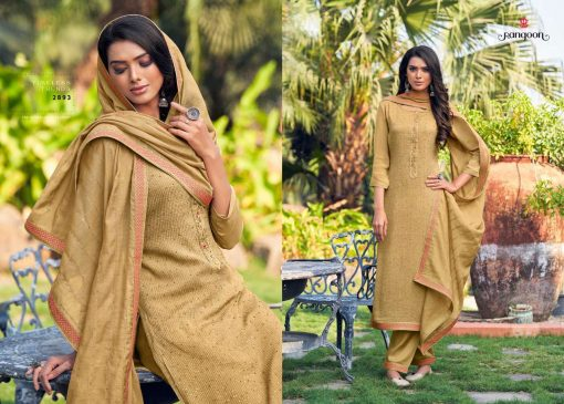 Rangoon Golden Touch by Kessi Readymade Salwar Suit Wholesale Catalog 4 Pcs 1 510x365 - Rangoon Golden Touch by Kessi Readymade Salwar Suit Wholesale Catalog 4 Pcs