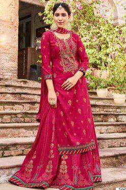 Rangoon Natraj Vol 4 by Kessi Readymade Salwar Suit Wholesale Catalog 4 Pcs