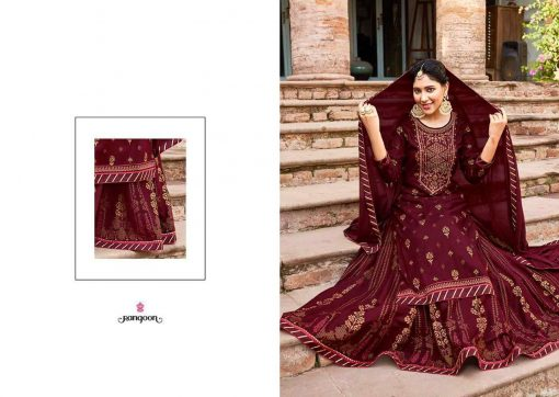 Rangoon Natraj Vol 4 by Kessi Readymade Salwar Suit Wholesale Catalog 4 Pcs 3 510x362 - Rangoon Natraj Vol 4 by Kessi Readymade Salwar Suit Wholesale Catalog 4 Pcs