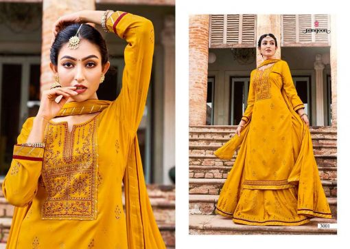 Rangoon Natraj Vol 4 by Kessi Readymade Salwar Suit Wholesale Catalog 4 Pcs 5 510x362 - Rangoon Natraj Vol 4 by Kessi Readymade Salwar Suit Wholesale Catalog 4 Pcs