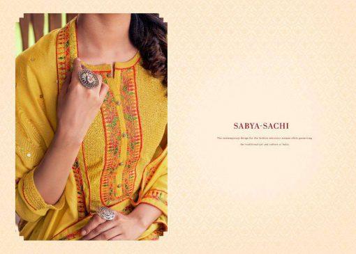 Rangoon Sabya Sachi by Kessi Readymade Salwar Suit Wholesale Catalog 4 Pcs 7 510x365 - Rangoon Sabya Sachi  by Kessi Readymade Salwar Suit Wholesale Catalog 4 Pcs