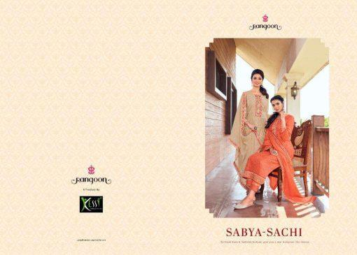 Rangoon Sabya Sachi by Kessi Readymade Salwar Suit Wholesale Catalog 4 Pcs 8 510x365 - Rangoon Sabya Sachi  by Kessi Readymade Salwar Suit Wholesale Catalog 4 Pcs