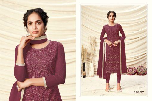 Rani Trendz Noorjanha Salwar Suit Wholesale Catalog 8 Pcs 5 510x340 - Rani Trendz Noorjanha Salwar Suit Wholesale Catalog 8 Pcs