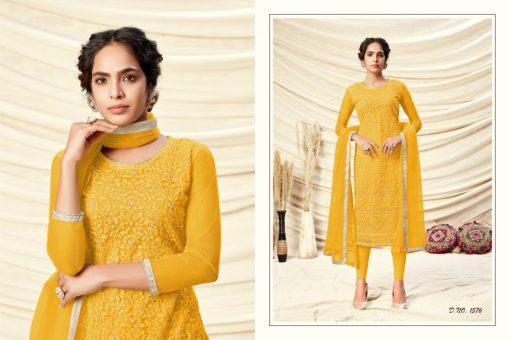 Rani Trendz Noorjanha Salwar Suit Wholesale Catalog 8 Pcs 8 510x340 - Rani Trendz Noorjanha Salwar Suit Wholesale Catalog 8 Pcs