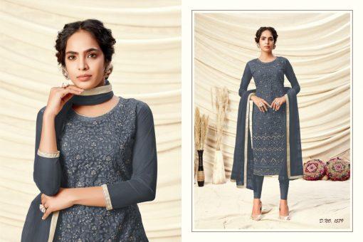 Rani Trendz Noorjanha Salwar Suit Wholesale Catalog 8 Pcs 9 510x340 - Rani Trendz Noorjanha Salwar Suit Wholesale Catalog 8 Pcs