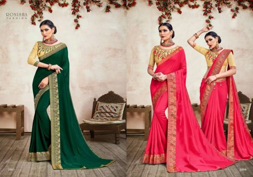 Ranjna Jhumki Saree Sari Wholesale Catalog 8 Pcs 7 510x357 - Ranjna Jhumki Saree Sari Wholesale Catalog 8 Pcs