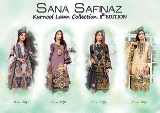 Sana Safinaz Kurnool Lawn Collection Vol 6 th Edition Salwar Suit Wholesale Catalog 4 Pcs 5 510x361 - Sana Safinaz Kurnool Lawn Collection Vol 6 th Edition Salwar Suit Wholesale Catalog 4 Pcs