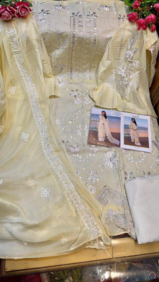 Serene Noor Salwar Suit Wholesale Catalog 5 Pcs 34 510x907 - Serene Noor Salwar Suit Wholesale Catalog 5 Pcs