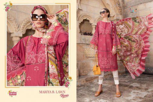 Shree Fabs Maria B Lawn Remix Salwar Suit Wholesale Catalog 6 Pcs 10 510x342 - Shree Fabs Maria B Lawn Remix Salwar Suit Wholesale Catalog 6 Pcs