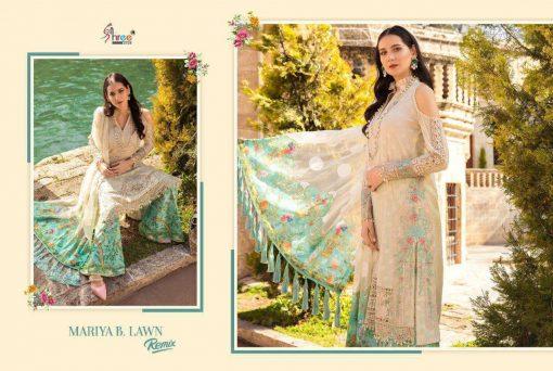 Shree Fabs Maria B Lawn Remix Salwar Suit Wholesale Catalog 6 Pcs 12 510x342 - Shree Fabs Maria B Lawn Remix Salwar Suit Wholesale Catalog 6 Pcs