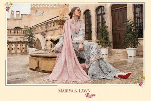 Shree Fabs Maria B Lawn Remix Salwar Suit Wholesale Catalog 6 Pcs 2 510x342 - Shree Fabs Maria B Lawn Remix Salwar Suit Wholesale Catalog 6 Pcs