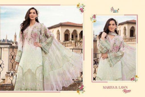 Shree Fabs Maria B Lawn Remix Salwar Suit Wholesale Catalog 6 Pcs 3 510x342 - Shree Fabs Maria B Lawn Remix Salwar Suit Wholesale Catalog 6 Pcs