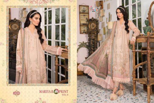 Shree Fabs Mariya B MPrint Vol 9 Salwar Suit Wholesale Catalog 8 Pcs 7 510x342 - Shree Fabs Mariya B MPrint Vol 9 Salwar Suit Wholesale Catalog 8 Pcs