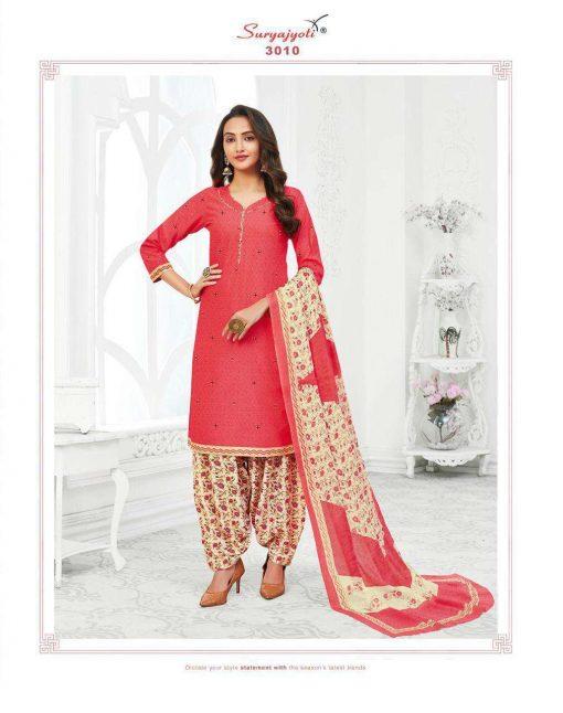 Suryajyoti Sui Dhaga Vol 10 Readymade Salwar Suit Wholesale Catalog 15 Pcs 10 510x646 - Suryajyoti Sui Dhaga Vol 10 Readymade Salwar Suit Wholesale Catalog 15 Pcs