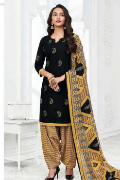 Suryajyoti Sui Dhaga Vol 10 Readymade Salwar Suit Wholesale Catalog 15 Pcs