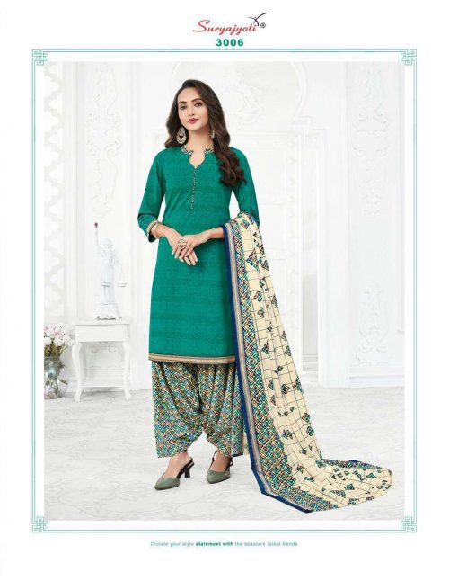 Suryajyoti Sui Dhaga Vol 10 Readymade Salwar Suit Wholesale Catalog 15 Pcs 7 510x646 - Suryajyoti Sui Dhaga Vol 10 Readymade Salwar Suit Wholesale Catalog 15 Pcs
