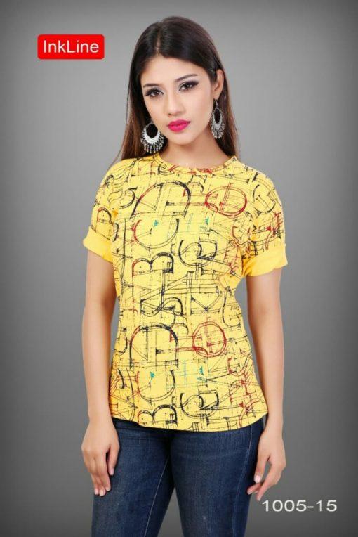 Varun InkLine Retro Vol 25 T Shirt Wholesale Catalog 5 Pcs 5 1 510x764 - Varun InkLine Retro Vol 25 T-Shirt Wholesale Catalog 5 Pcs