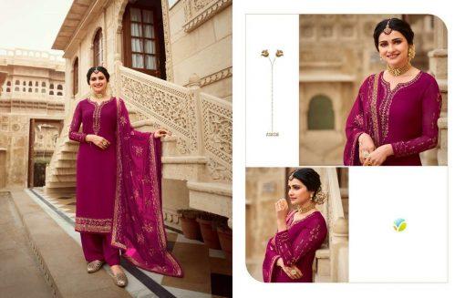 Vinay Kaseesh Afsaana Prachi Desai Salwar Suit Wholesale Catalog 8 Pcs 10 510x327 - Vinay Kaseesh Afsaana Prachi Desai Salwar Suit Wholesale Catalog 8 Pcs
