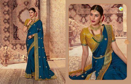 Vinay Sheesha Harmony Vol 4 Saree Sari Wholesale Catalog 9 Pcs 6 510x327 - Vinay Sheesha Harmony  Vol 4 Saree Sari Wholesale Catalog 9 Pcs