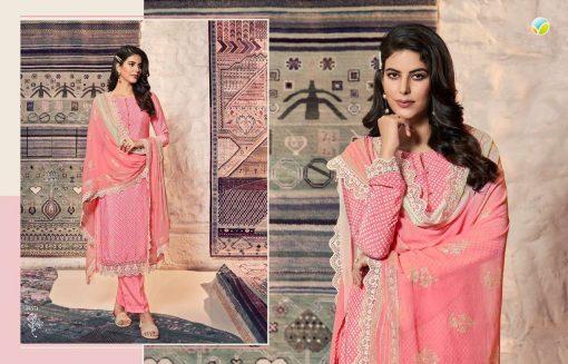 Vinay Silkina Royal Crepe Vol 31 Salwar Suit Wholesale Catalog 8 Pcs 1 510x327 - Vinay Silkina Royal Crepe Vol 31 Salwar Suit Wholesale Catalog 8 Pcs