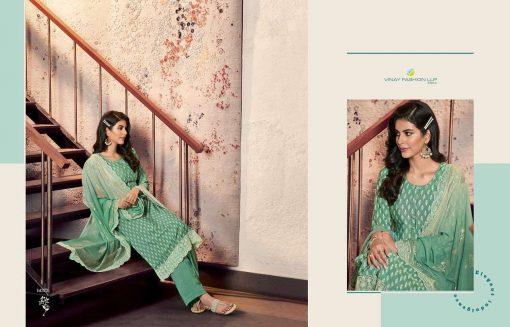 Vinay Silkina Royal Crepe Vol 31 Salwar Suit Wholesale Catalog 8 Pcs 6 510x327 - Vinay Silkina Royal Crepe Vol 31 Salwar Suit Wholesale Catalog 8 Pcs