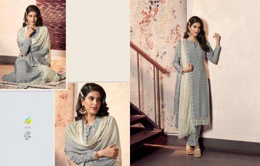 Vinay Silkina Royal Crepe Vol 31 Salwar Suit Wholesale Catalog 8 Pcs 8 510x327 - Vinay Silkina Royal Crepe Vol 31 Salwar Suit Wholesale Catalog 8 Pcs