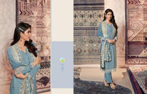 Vinay Silkina Royal Crepe Vol 31 Salwar Suit Wholesale Catalog 8 Pcs 9 510x327 - Vinay Silkina Royal Crepe Vol 31 Salwar Suit Wholesale Catalog 8 Pcs