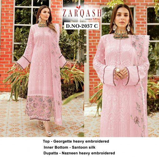 Zarqash Block Buster Hit Vol 4 by Khayyira Salwar Suit Wholesale Catalog 5 Pcs 5 510x510 - Zarqash Block Buster Hit Vol 4 by Khayyira Salwar Suit Wholesale Catalog 5 Pcs