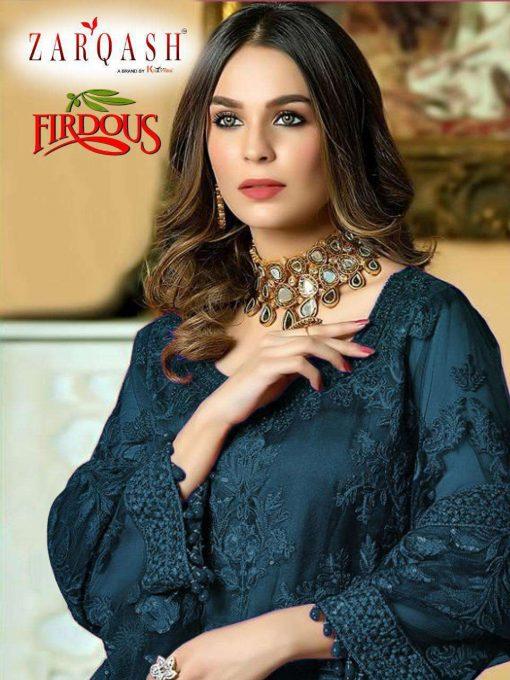 Zarqash Firdous by Khayyira Salwar Suit Wholesale Catalog 4 Pcs 1 510x680 - Zarqash Firdous by Khayyira Salwar Suit Wholesale Catalog 4 Pcs