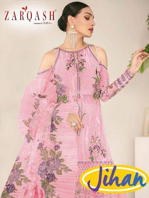 Zarqash Jihan by Khayyira Salwar Suit Wholesale Catalog 4 Pcs 1 510x680 - Zarqash Jihan by Khayyira Salwar Suit Wholesale Catalog 4 Pcs