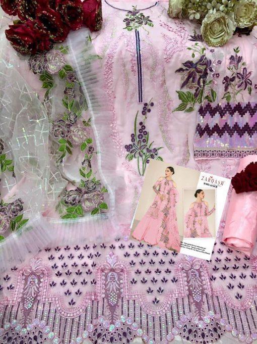Zarqash Jihan by Khayyira Salwar Suit Wholesale Catalog 4 Pcs 6 510x681 - Zarqash Jihan by Khayyira Salwar Suit Wholesale Catalog 4 Pcs