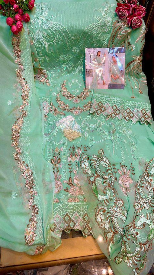 Zarqash Noor DN 2038 by Khayyira Salwar Suit Wholesale Catalog 5 Pcs 10 510x907 - Zarqash Noor DN 2038 by Khayyira Salwar Suit Wholesale Catalog 5 Pcs