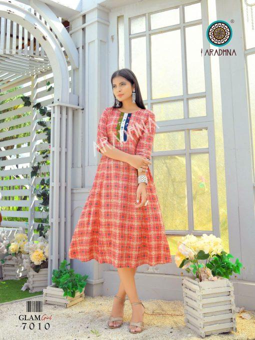 Aradhna Glam Girl Vol 7 Kurti Wholesale Catalog 10 Pcs 17 510x680 - Aradhna Glam Girl Vol 7 Kurti Wholesale Catalog 10 Pcs