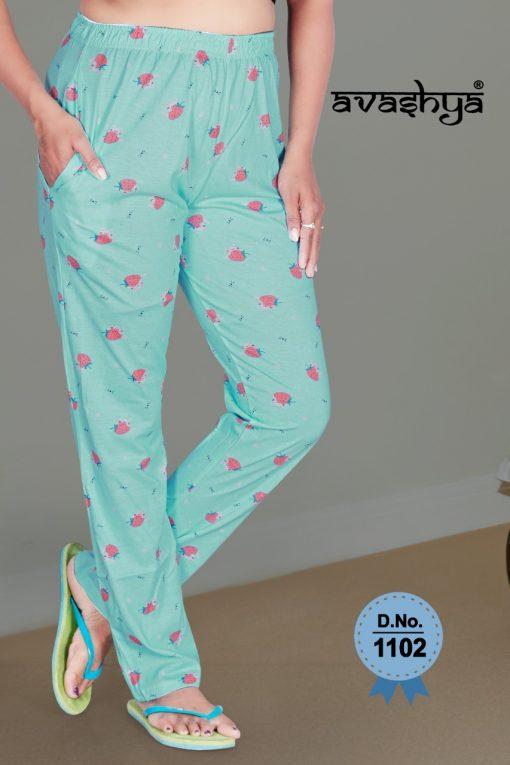Avashya Retro Pajamas Vol 1 Wholesale Catalog 7 Pcs 6 510x765 - Avashya Retro Pajamas Vol 1 Wholesale Catalog 8 Pcs
