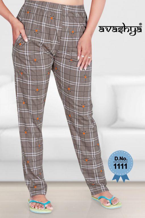 Avashya Retro Pajamas Vol 1 Wholesale Catalog 7 Pcs 8 510x765 - Avashya Retro Pajamas Vol 1 Wholesale Catalog 8 Pcs