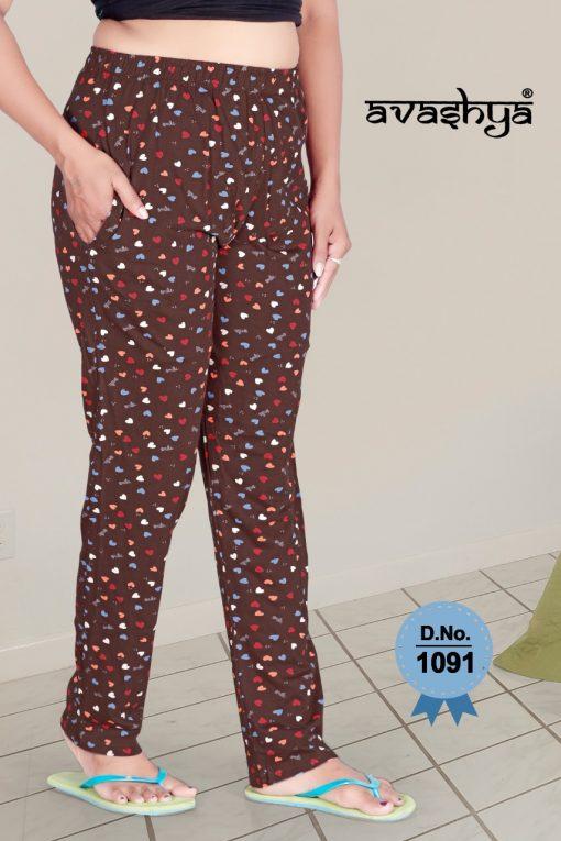 Avashya Retro Pajamas Vol 2 Wholesale Catalog 7 Pcs 5 510x765 - Avashya Retro Pajamas Vol 2 Wholesale Catalog 8 Pcs