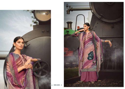 Belliza Vibes Salwar Suit Wholesale Catalog 10 Pcs 11 510x364 - Belliza Vibes Salwar Suit Wholesale Catalog 10 Pcs